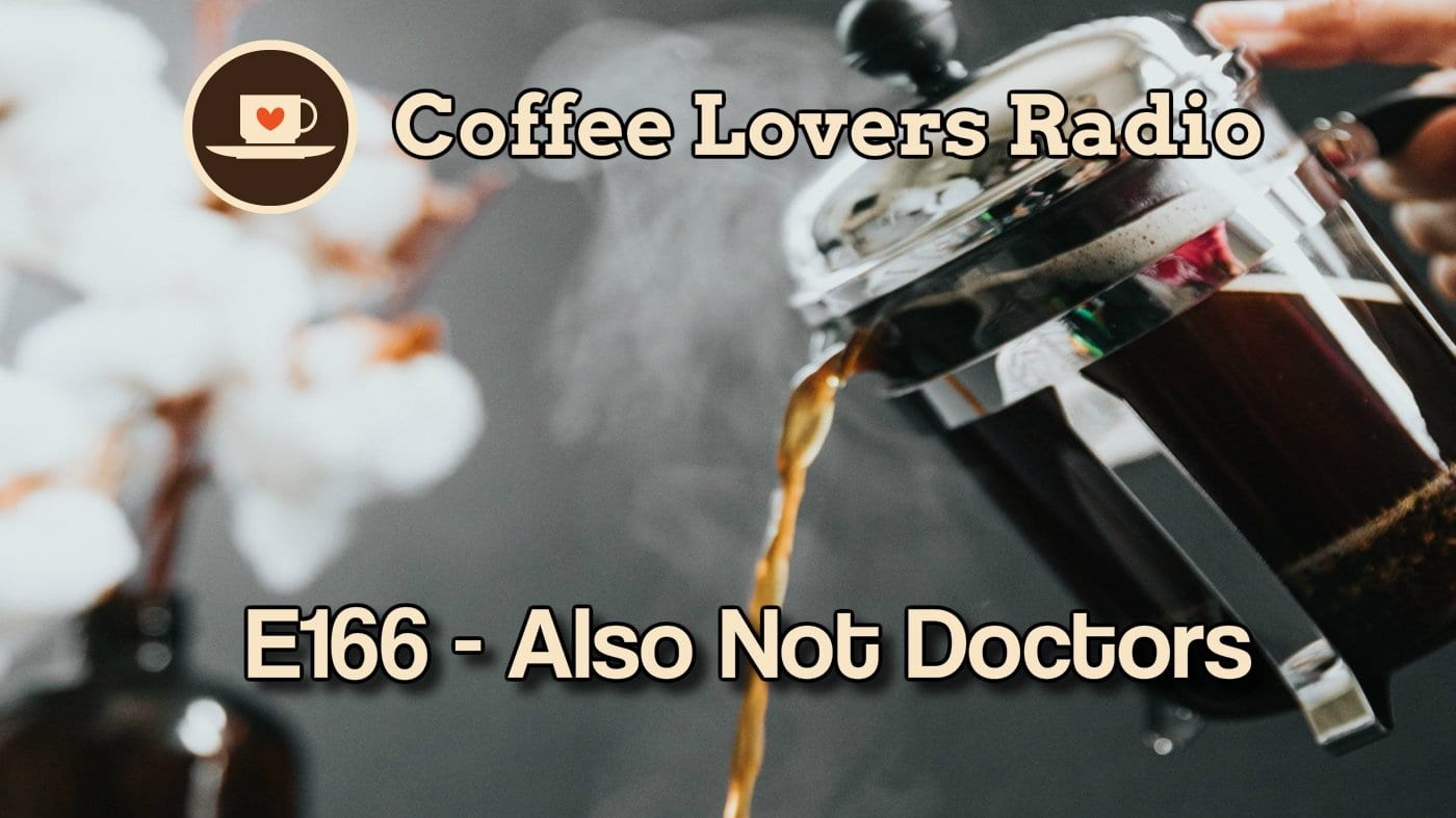 CLRE-166 - Also Not Doctors